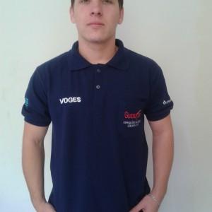Camisa Gola Pólo Piquet