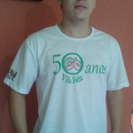 Camisa Malha Promocional