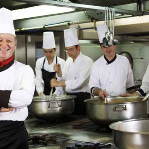 Uniformes Restaurante